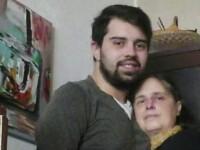 Tanarul din Brasov care si-a injunghiat mama pe scara blocului, declaratie halucinanta la politie. Ce scrisese pe Facebook