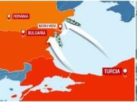 Consilierii locali si problema refugiatilor in sudul litoralului.