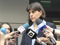 Procurorul sef Laura Codruta Kovesi, dezvaluiri despre dosarele deschise la DNA. Ce spune despre cazurile Oprescu si Ponta
