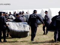Autoritatile si Biserica se pregatesc pentru primirea refugiatilor.