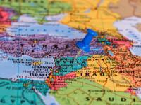 Franta a lansat primele atacuri aeriene in Siria, impotriva bazelor Statului Islamic. Reactia dura a Rusiei