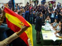 Catalonia a votat pentru ruperea de Spania. Exit-poll-urile arata ca separatistii au majoritatea si pot declara independenta