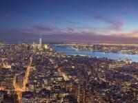 New York-ul, vazut prin ochii fotografului lui Klaus Iohannis. Imaginile apreciate de mii de utilizatori pe Facebook