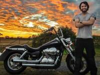 Ultimele cuvinte ale unui tanar motociclist catre tatal sau, inainte de un accident fatal. Marturia emotionanta a parintelui