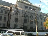 Inca o afacere controversata la Primaria Capitalei: Bucurestenii au platit 40 mil. euro pentru sediul din bd. Elisabeta