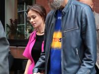 Iubita lui Jim Carrey, in varsta de 30 de ani, s-a sinucis cu o supradoza de medicamente. Prima reactie a actorului