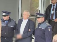 Sorin Oprescu, transferat din arest la spital. Medicii i-ar fi descoperit 12 afectiuni noi, printre care un nodul la plamani