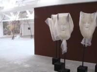 Timisoara si Arad se pregatesc pentru cea mai mare expozitie de arta din Romania. Peste 100 de artisti isi expun creatiile