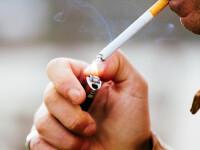 Statul care a majorat varsta minima legala pentru fumat la 21 de ani. Cati tineri sunt fumatori