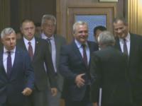 Cum s-a desfasurat ultima sesiune a actualului Parlament. Dezvaluirile lui Ponta despre o posibila plecare din PSD