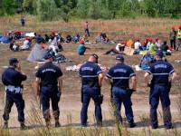 O tara vecina cu Romania cere ajutor in fata valurilor de migranti. Guvernul se tema ca iarna va aduce o invazie