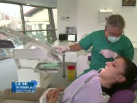 Caria dentara poate sa omoare nervul dintelui. Cum puteti evita prolemele stomatologice