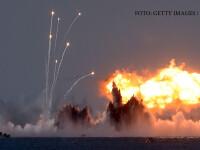 China si Rusia isi unesc fortele navale pentru 8 zile. Regiunea pentru care Beijingul e dispus sa se lupte chiar si cu SUA