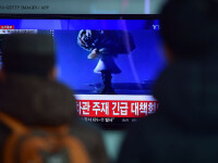 Coreea de Nord cere sa fie recunoscuta drept PUTERE NUCLEARA. Reactia dura a Statelor Unite