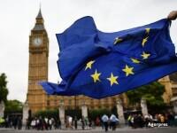 """Marea Britanie se indreapta catre un """"hard Brexit"""". Declaratia premierului care a surprins pe toata lumea. Lira se prabuseste"""