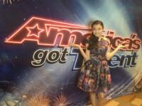 Laura Bretan se lupta marti in finala America's Got Talent. Surpriza pe care a pregatit-o pentru a uimi SUA