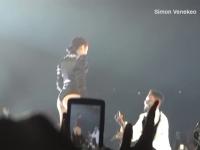 Ce s-a intamplat la un concert al artistei Beyonce e uluitor.