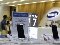 Compania Samsung a pierdut 14 miliarde de dolari din cauza lui Note 7. Sud-coreenii afirma insa ca au gasit o solutie