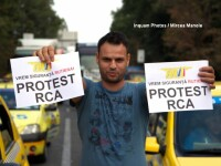 Lovitura data de asiguratori soferilor in scandalul RCA: