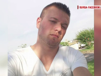 Soferul-criminal din Galati care a ucis doi copii a fost prins in Italia. Cine l-a ajutat sa fuga din tara