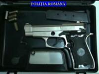 Ancheta in Prahova, dupa un priveghi la care un intrus a tras cu pistolul. Cum a reactionat familia defunctului
