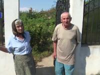Doi batrani au fost pagubiti dupa ce au crezut ca vorbesc cu ginerele lor: \