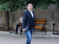 Victor Ponta si Dan Sova, impreuna la Instanta Suprema. Un inculpat din dosar a cerut audierea Alinei Gorghiu