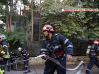 Alerta de gradul zero in inima Bucurestiului. 200 de elevi de la scoala Tudor Arghezi, aflati la ore, au fost evacuati