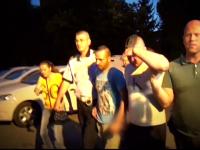 Arest la domiciliu pentru complicii soferului-criminal din Galati.\