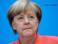 Merkel, despre criza refugiatilor: \