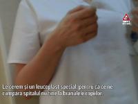 Control fulger la Spitalul de Urgenta Ilfov, dupa sesizarile pacientilor si medicilor.