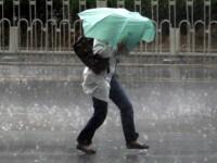 Vremea azi, 12 octombrie. Vin ploile, lapovița și ninsoarea