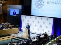Ciolos: Romania nu va primi mai multi migranti decat s-a angajat fata de UE. Obama ii critica pe cei care refuza refugiatii