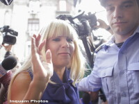 DNA cere o noua urmarire penala a Elenei Udrea. Ea este acuzata in dosarul in care e cercetata si Ioana Basescu
