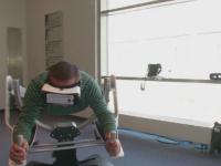 Cea mai noua inventie in materie de tehnologie in realitate virtuala. Ce senzatii pot experimenta pasionatii de jocuri video
