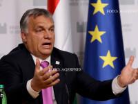 Viktor Orban, premierul maghiar