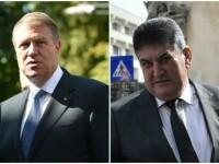 Procurorul sef al DNA ii cere lui Klaus Iohannis sa incuviinteze inceperea urmaririi penale a lui Gabriel Oprea