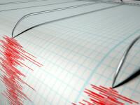 Cutremur de magnitudine 6,2 in estul Japoniei. Autoritatile nu au anuntat victime sau pagube materiale