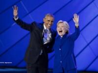 Dezbatere TV in SUA, intre Donald Trump si Hillary Clinton. Ce sfat i-a dat Barack Obama candidatei democrate