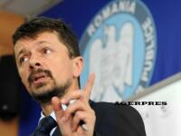 Dragos Doros a demisionat de la sefia ANAF, dupa ce Guvernul a anuntat ca ii va verifica activitatea. Cum explica decizia