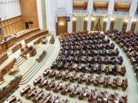 Senatorii pot să depună amendamentele la legile Justiţiei până joi, la ora 15:00