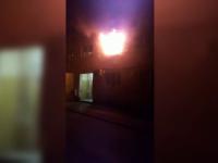 Explozie într-un bloc din Constanţa: două persoane au murit. Cauzele tragediei
