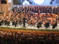 Festivalul George Enescu, deschis de London Symphony Orchestra