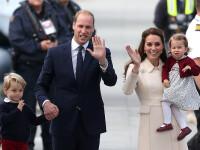 Ducesa de Cambridge este însărcinată din nou. Kate și William așteaptă al treilea copil