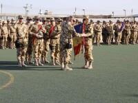 Militarii români răniţi în Afganistan sunt în stare bună, dar în continuare spitalizaţi