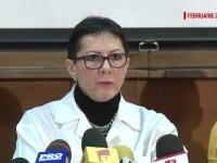 Alianţa Pacienţilor Cronici cere demiterea managerului Silvi Ifrim