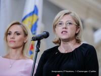 """Comisarul european Corina Crețu, scrisoare către Guvern: """"Sunt extrem de îngrijorată"""""""