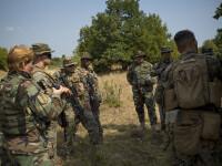 Preşedintele Moldovei interzice armatei să participe la exerciţii militare internaţionale fără acceptul său scris