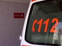 Accident grav în Mureș. Un cuplu a murit, alte două persoane sunt în stare gravă