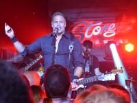 Cântăreţul american Troy Gentry a murit într-un accident de elicopter
